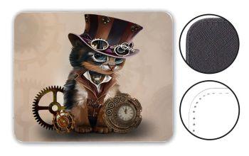 Steampunk LITE - Mouse Mat
