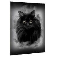 Framed Glossy Prints - A3/A4