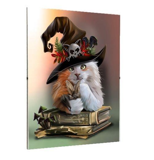 Framed Print - A3/A4 Size - Magic