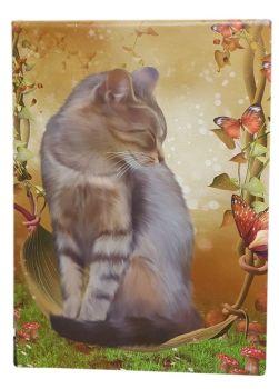 Autumn Enchantment - Canvas Picture WAS £13.49