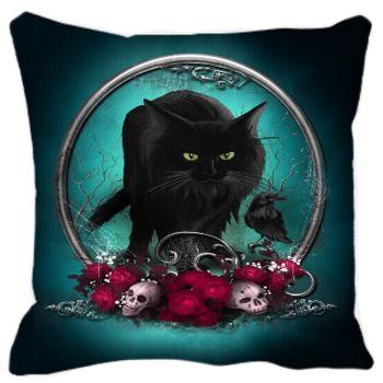 Familiar Protection Cushion