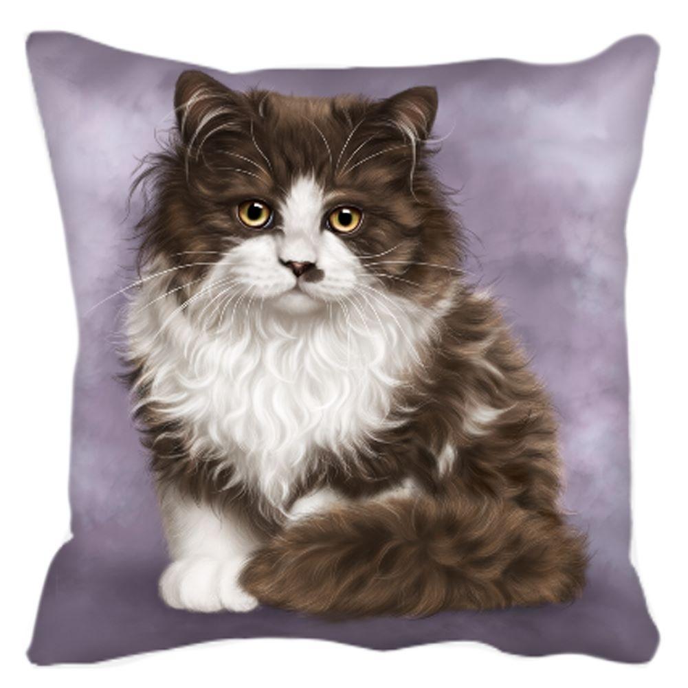 Primrose Cushion