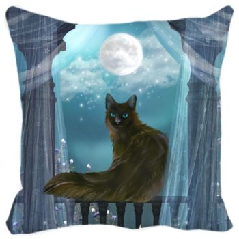 Eclipse Cushion