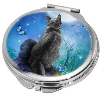 Moongazer Compact Mirror