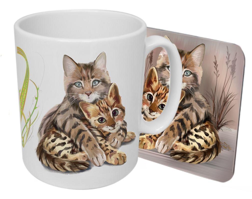 Best Friends  - Gift Boxed Mug