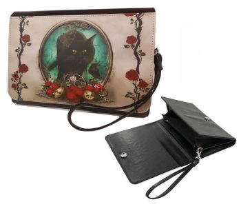 Familar Protection clutch Bag
