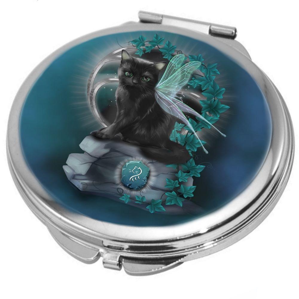Rune Compact Mirror