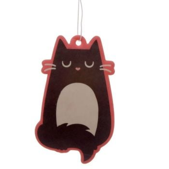 Cherry Feline Fine Cat Air Freshener WAS £2.49