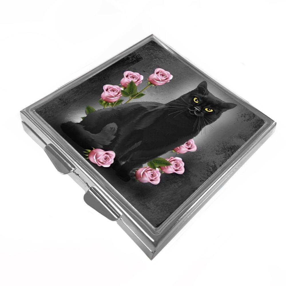 Ophelia - Pill/Trinket Box