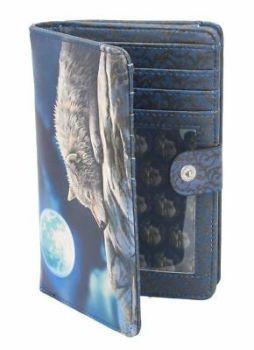 Lisa parker Quiet relfection 14cm purse WAS £8.99