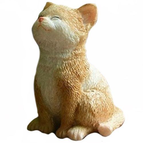 I've Been Good - Cat Figurine