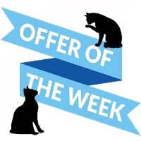 Offer Of The Week - 24-31st Jan