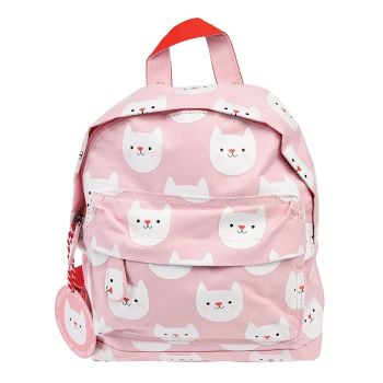 Childrens Cookie The Cat Back Pack