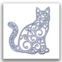 Cat Craft Dies