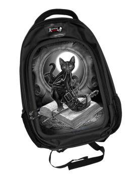 Alchemy 'Midnight Mischief'  Backpack