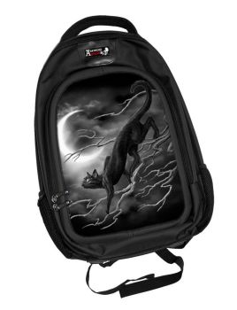 Alchemy 'Minnaloushe' Backpack