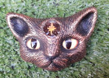 Cat Head (1)
