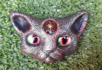 Cat Head (2)