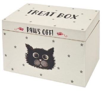 Cool Cats Treat Box