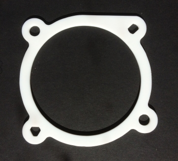 ALFA ROMEO V6 THERMAL THROTTLE BODY GASKET - TB136