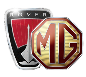 Rover / MG