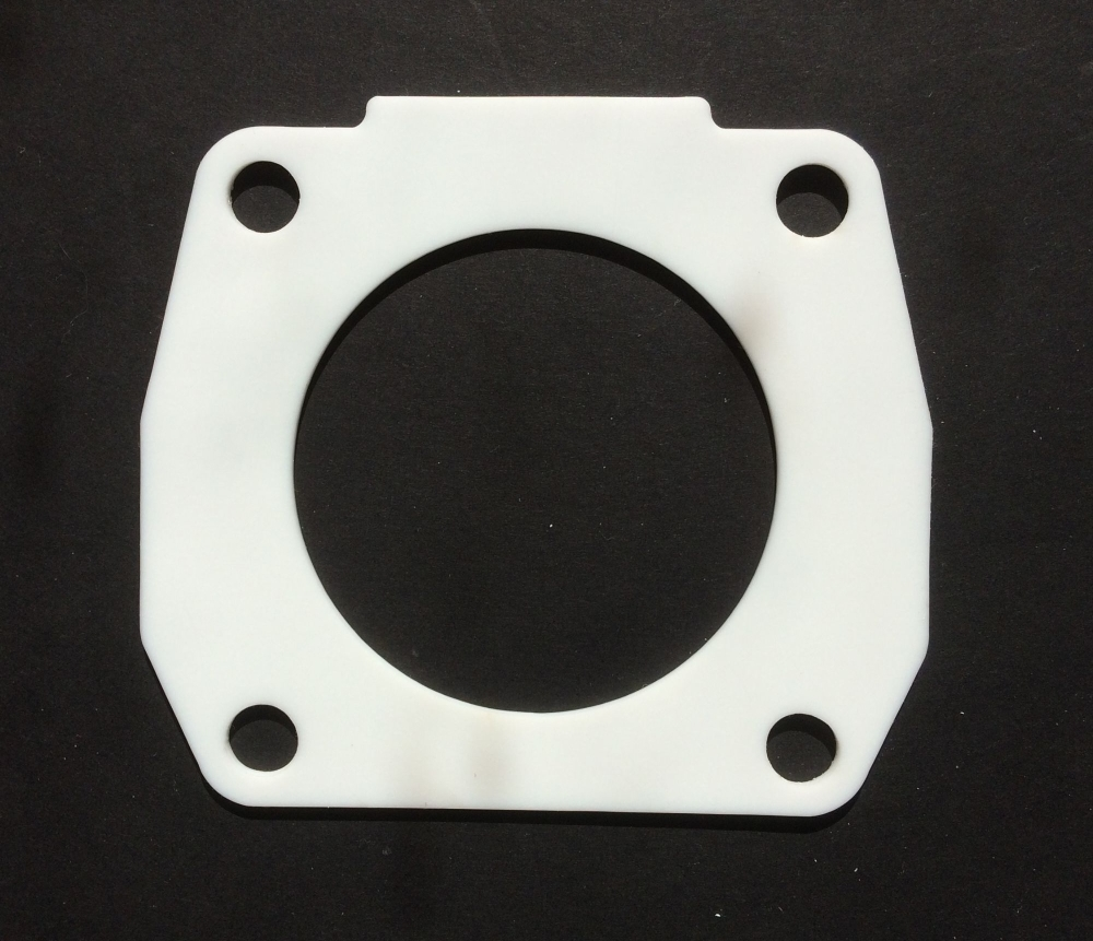 TOYOTA MR2, CELICA THERMAL THROTTLE BODY GASKET - TB109