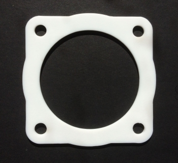 SEAT LEON CUPRA R THERMAL THROTTLE BODY GASKET - TB119