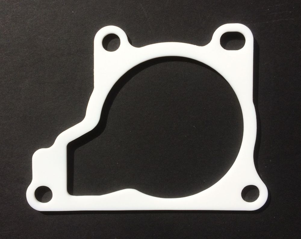 TOYOTA SUPRA 2JZGE THERMAL THROTTLE BODY GASKET - TB123