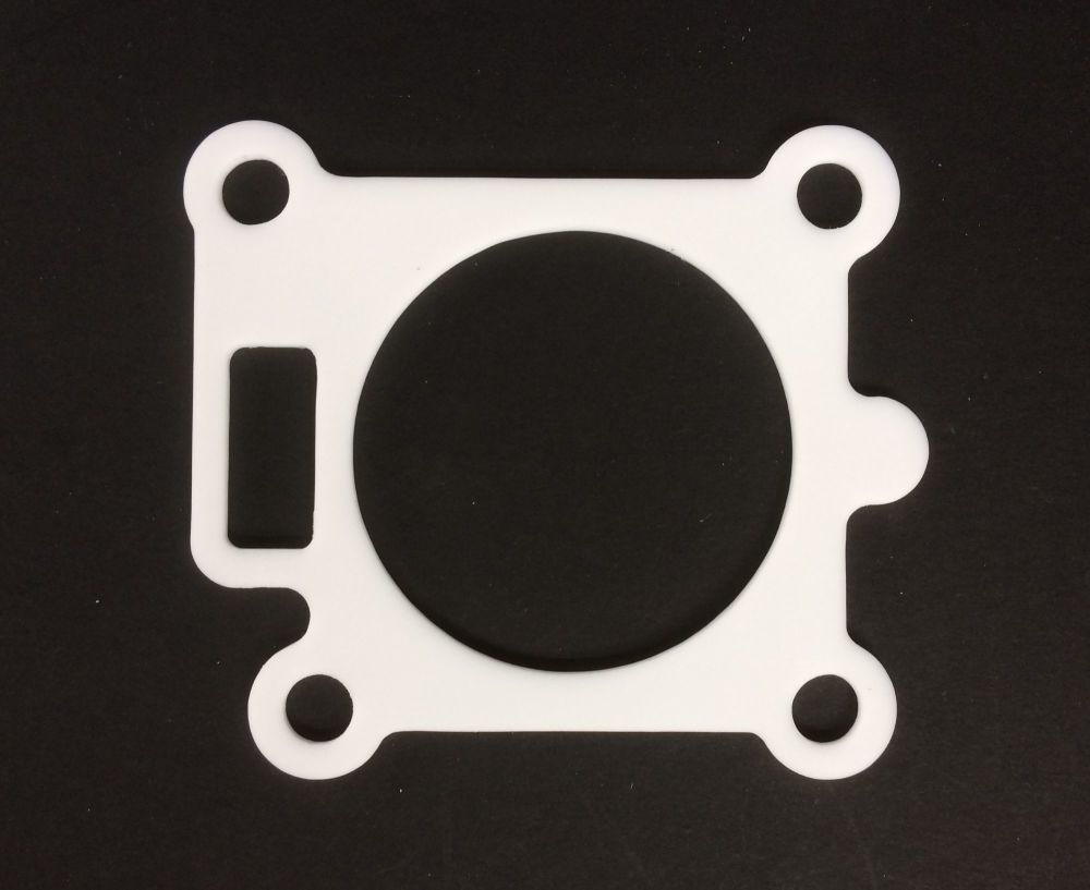 HYUNDAI COUPE 2.0 THERMAL THROTTLE BODY GASKET - TB148