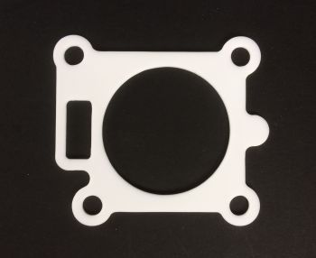 HYUNDAI COUPE / SIII 2.0 FROM 2004 THERMAL THROTTLE BODY GASKET - TB148