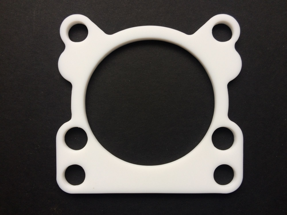 TOYOTA COROLLA, CELICA, MR2 4AGE THERMAL THROTTLE BODY GASKET - TB143