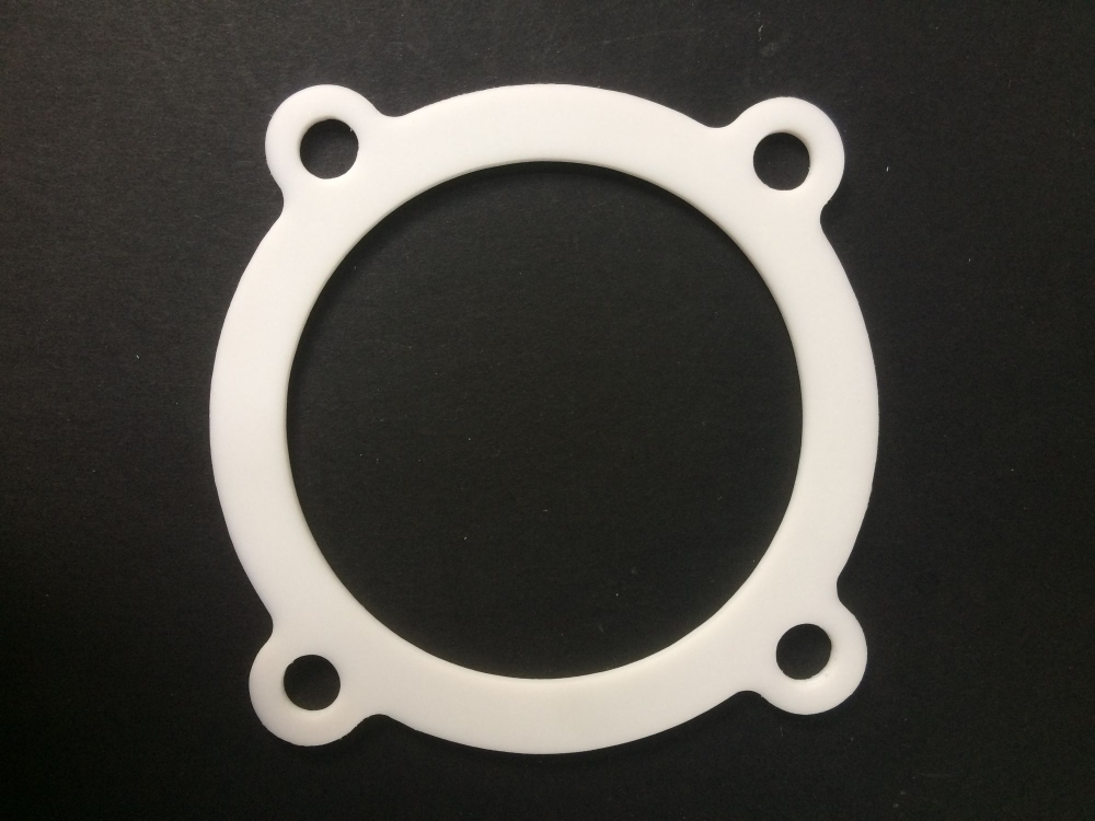 SAAB 9-3 2.8 V6 THERMAL THROTTLE BODY GASKET