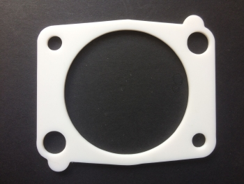 VAUXHALL X18XE1 Z18XE Z18XEL Thermal Throttle Body Gasket OPEL TB144