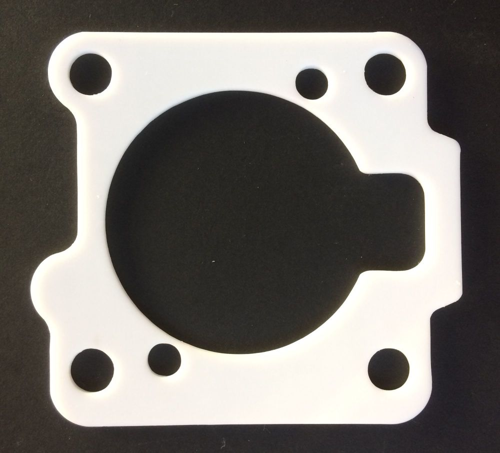 TOYOTA CELICA ST185 3S-GTE THERMAL THROTTLE BODY GASKET - TB111