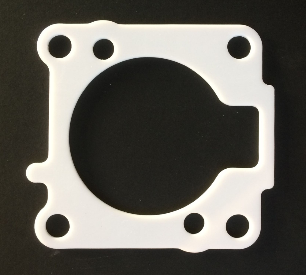 TOYOTA CELICA ST205 3S-GTE THERMAL THROTTLE BODY GASKET - TB112