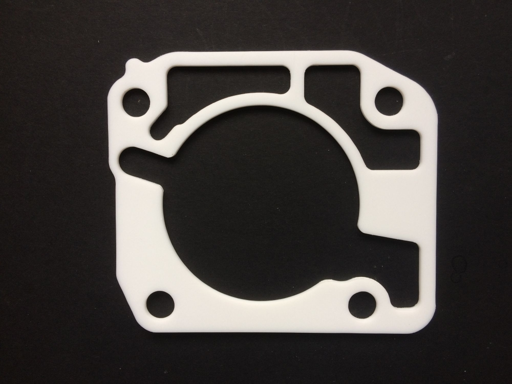 HONDA CRX B16A2 B16A3 THERMAL THROTTLE BODY GASKET - TB126