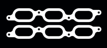 FORD MONDEO ST220 THERMAL INTAKE MANIFOLD GASKETS (UPPER) - IM181