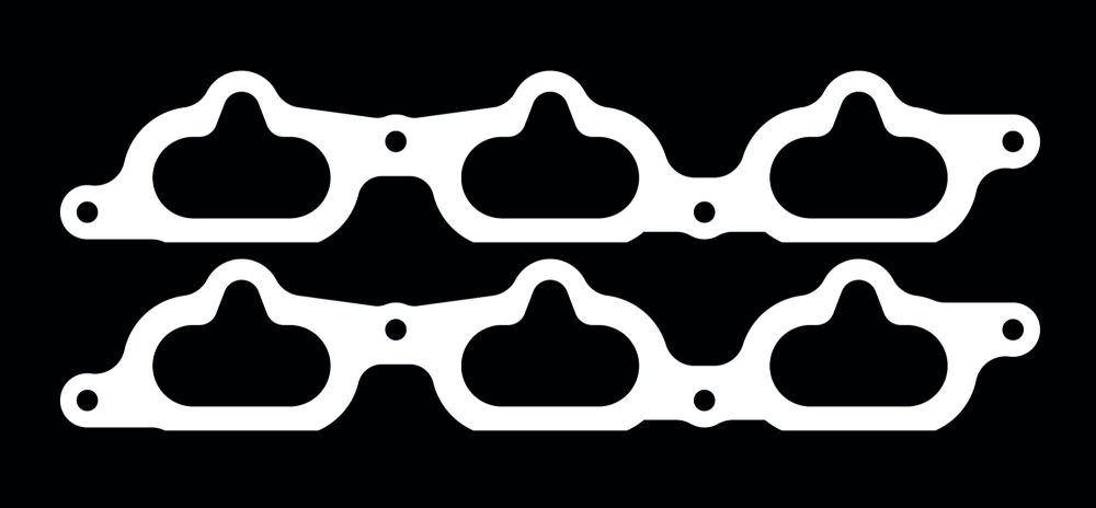 FORD MONDEO ST220 THERMAL INTAKE MANIFOLD GASKETS (LOWER) - IM181