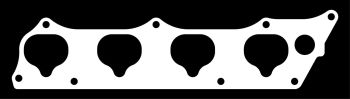 HONDA ACCORD COUPE K24A THERMAL INTAKE GASKET - IM187