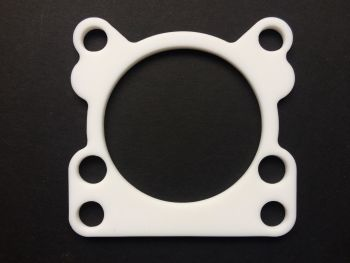 TOYOTA COROLLA 4AGE THERMAL THROTTLE BODY GASKET - TB143