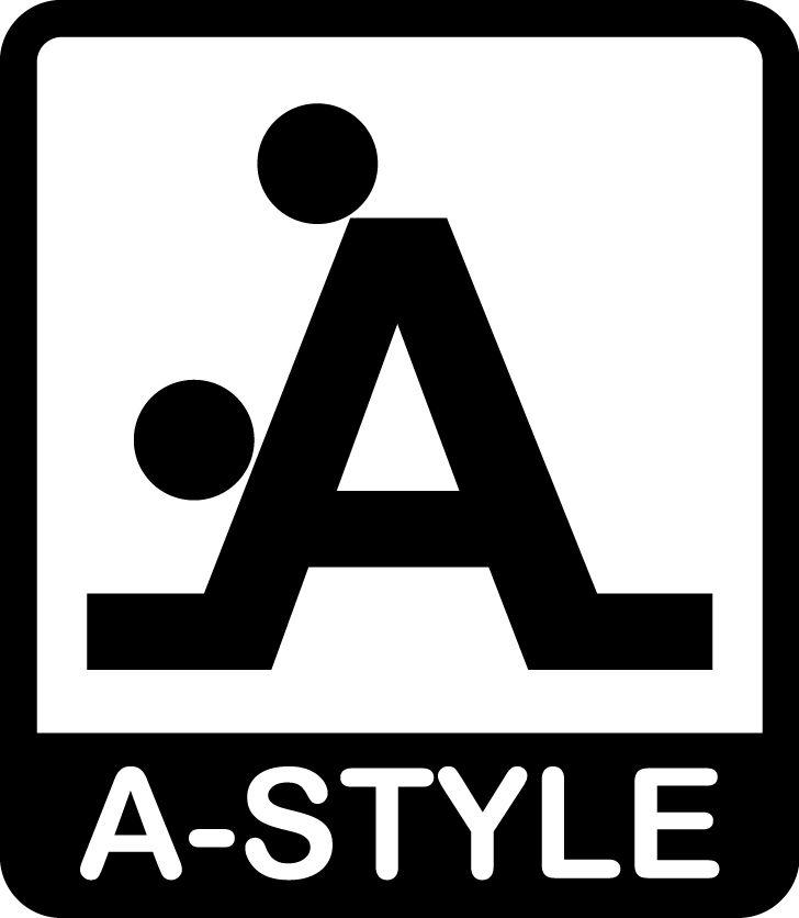 JDM A-STYLE VINYL DECAL
