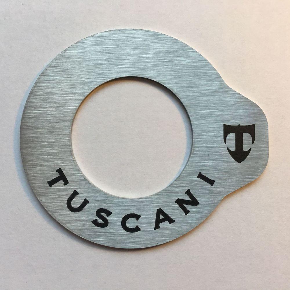 Hyundai / Tuscani Ignition Bezel