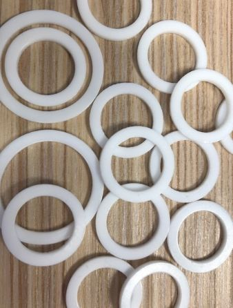 2mm PTFE Washers up to 50mm OD