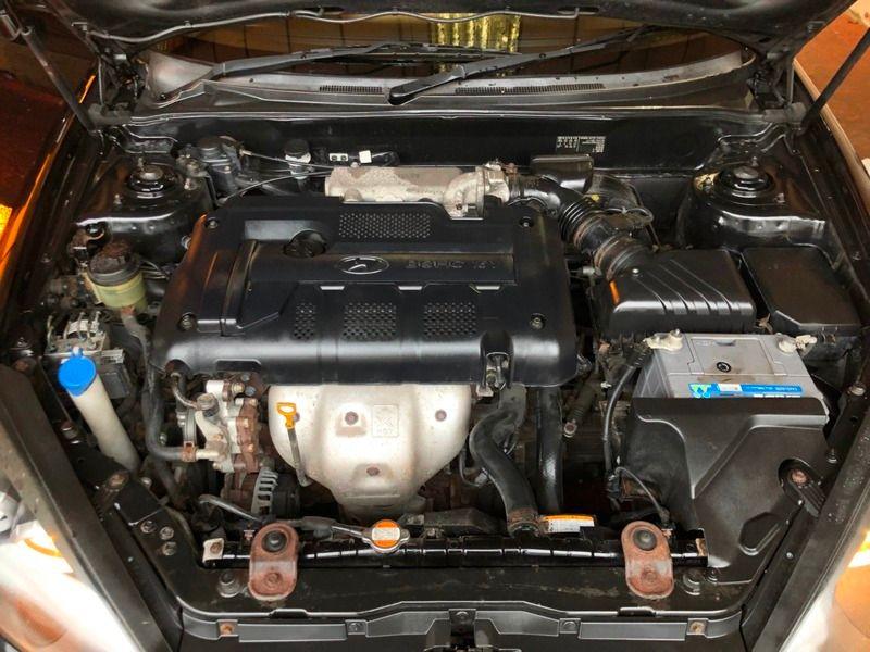 2.0 LITRE ENGINE