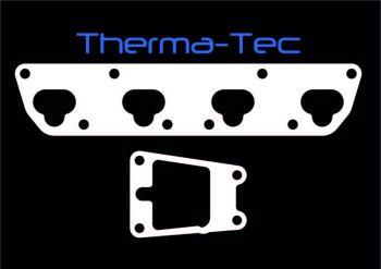 NISSAN MICRA K11 1.0 1.3 16V THERMAL INTAKE MANIFOLD & THROTTLE BODY GASKET SET - SET102