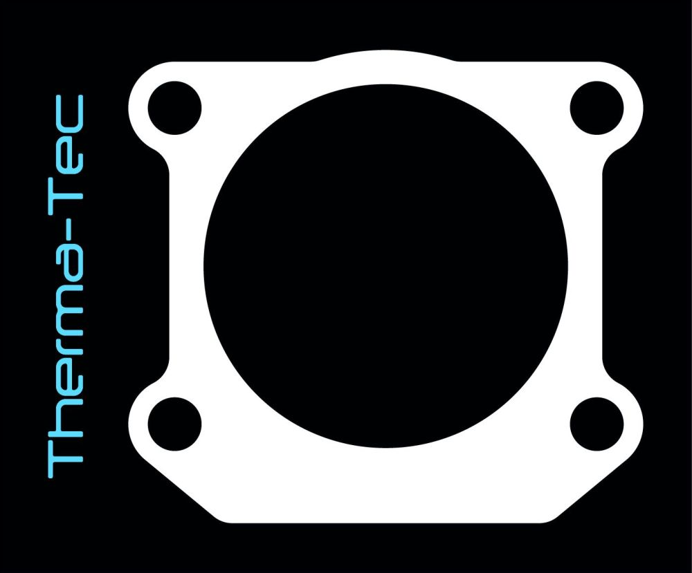 TOYOTA SUPRA 7MGTE THERMAL THROTTLE BODY GASKET - TB124