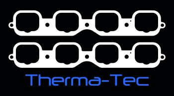 CADILLAC STS / XLR 4.4L V8 Inlet Manifold Thermal Gaskets (Pack of 2)- IM200