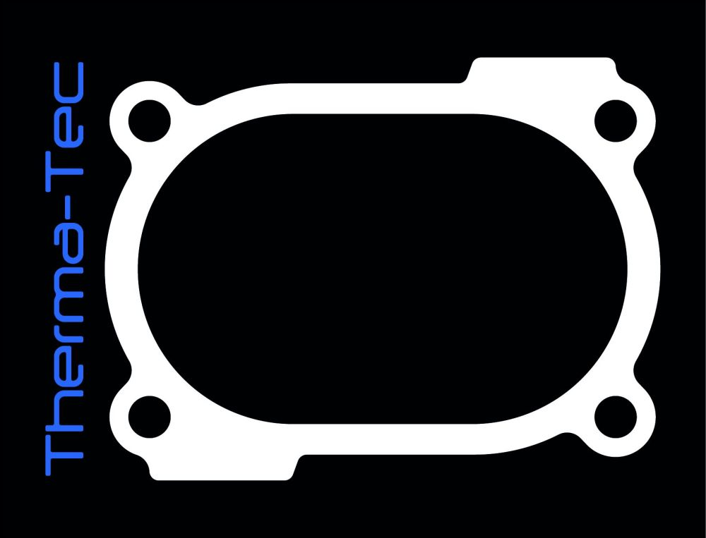 FORD PROBE 2.5 V6 KL-DE THERMAL THROTTLE BODY GASKET - TB118