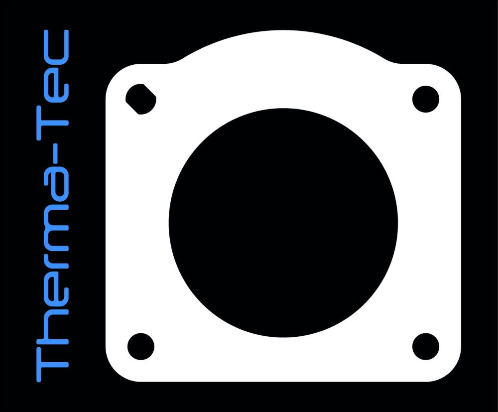 FORD COUGAR V6 THERMAL THROTTLE BODY GASKET - TB134