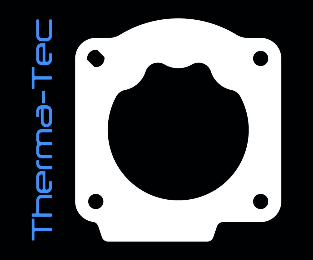 FORD MONDEO ST200 THERMAL THROTTLE BODY GASKET - TB135